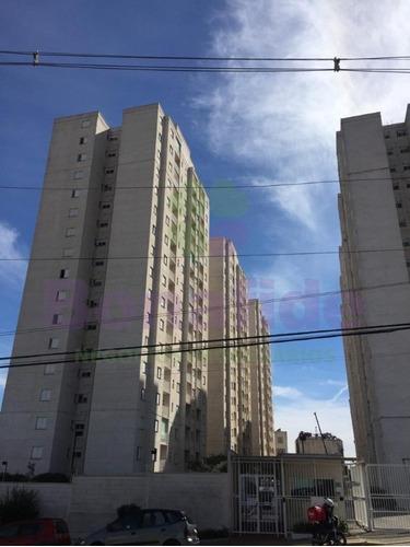 Imagem 1 de 15 de Apartamento A Venda, Edifício Brisas Bosque De Itirapina, Jundiaí. - Ap11466 - 68225679