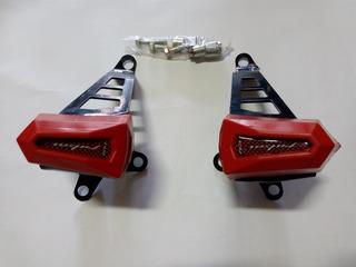 Defensa Pulsar 200 Ns Tipo Slaider