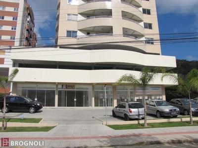 Loja Bem Localizada No Córrego Grande - 24322
