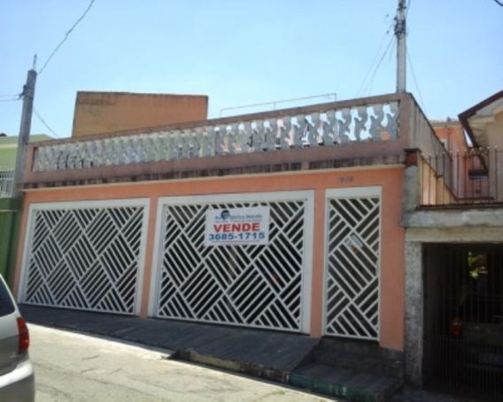 Casa A Venda Em Osasco - Ca00110 - 33822137
