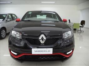 Renault Sandero 2.0 Rs 16v