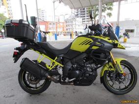 Suzuki Dl 1000a 2016