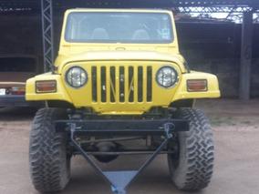 Jeep Wrangler Wrangler Tj7