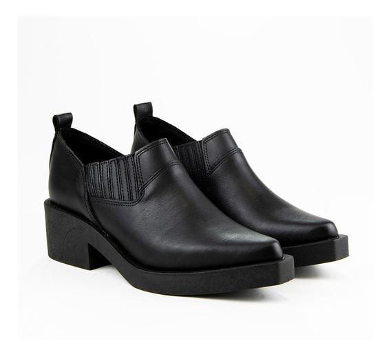 Zapato Savage Pr2 Montella Cuero