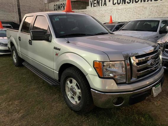 Ford Lobo 5.0 Xlt 4 Puertas