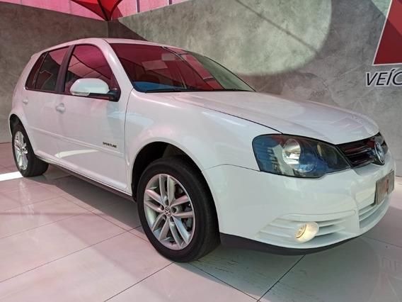 Volkswagen Golf 2.0 Automático