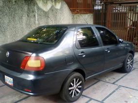 Fiat Siena Fire