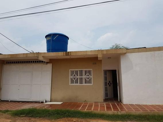 Luis Infante Mls# #20-810 Casa En Milagro Norte