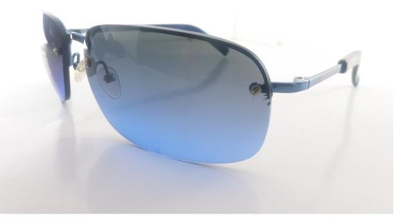 Óculos Sol, Hiper Leve, Paddock, Metal, M-4192