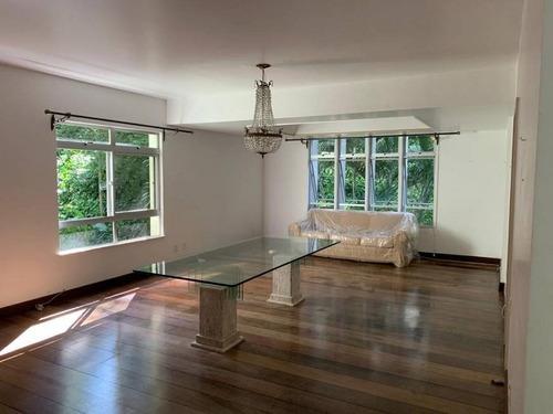 Imagem 1 de 25 de Apartamento À Venda, 4 Quartos, 2 Suítes, 5 Vagas, Horto Florestal - Salvador/ba - 1459