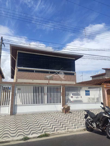 Imagem 1 de 14 de Casa De Condomínio Em Praia, Melvi - V5368