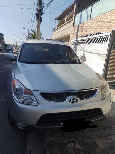 Imagem 1 de 12 de Hyundai Vera Cruz 2011 3.8 V6 Aut. 5p
