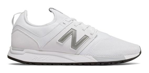Promoção Imperdível Tênis New Balance 247 Sport Branco