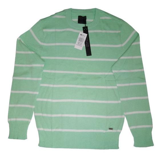 Blusão Suéter Masculino Hering Tricô + Nota Fiscal Ctsports
