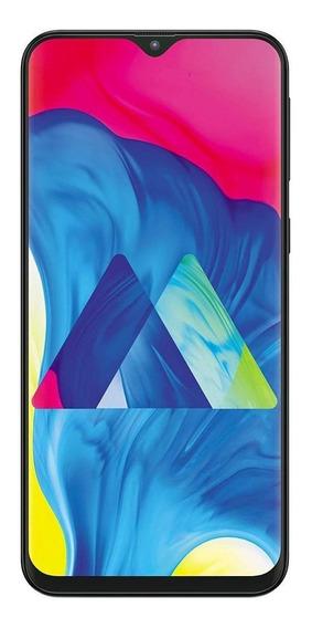 Samsung Galaxy M10 Dual SIM 16 GB Negro carbón 2 GB RAM