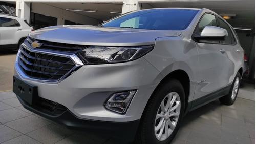 Chevrolet Equinox 1.5t Lt 2wd -maria