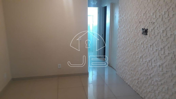 Apartamento À Venda Em Jardim Santa Terezinha (nova Veneza) - Ap002550