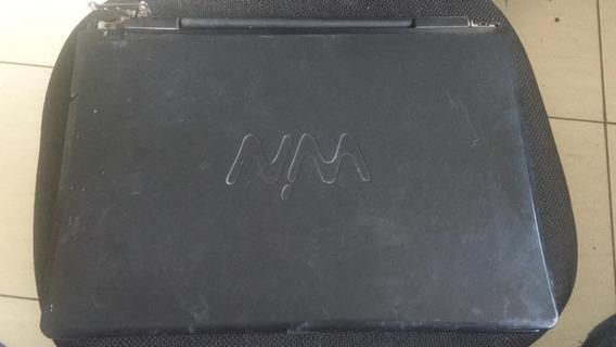Carcaça Notebook Win W55