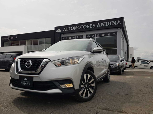 Nissan Kicks Exclusive 2020 1.6 Fwd Automática  365