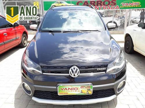 Volkswagen Saveiro Cross 1.6 8v