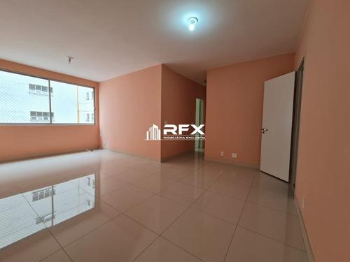 Apartamento Com 2 Dormitórios À Venda - Icaraí, Niterói/rj - Apv22014