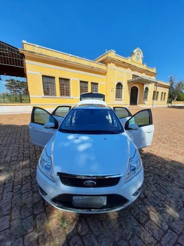 Ford Focus 2011 2.0 Titanium Flex 5p