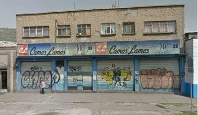 Venta De Local Comercial Con Departamentos, Atzacoalco, Gust