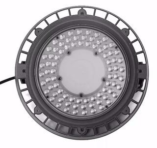 Reflector Colgante Galponera Led 100w Ip65 Ufo Industrial