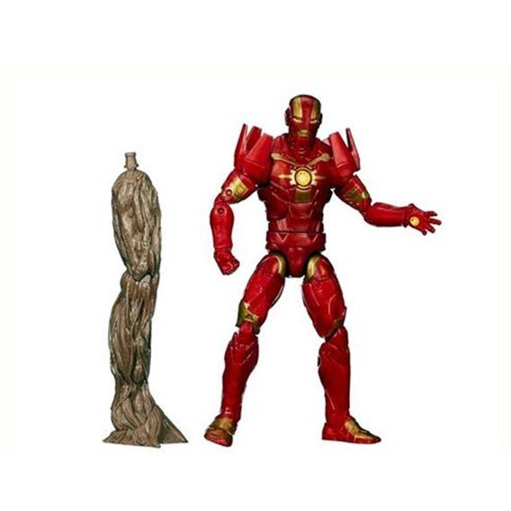Boneco Homem De Ferro Infinite Series