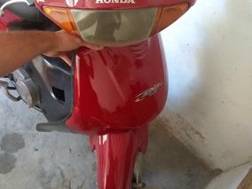 Honda Bis 100