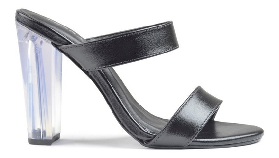 Sandalias Zapatos Vestir De Mujer Mont Ss2020 - Ferraro