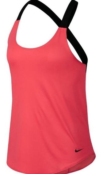 Nike Tank Top Camiseta De Entrenamiento Para Mujer