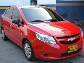 Chevrolet Sail Ls A.a.