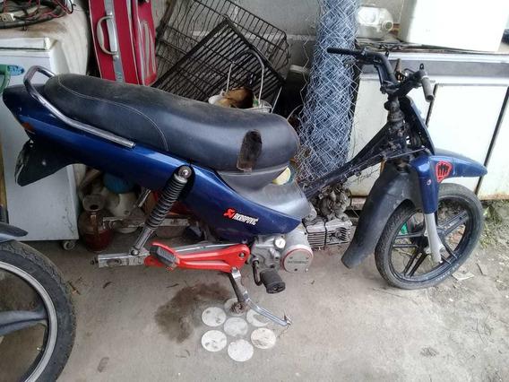 Kawasaki 1998