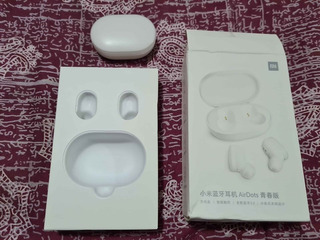 Xiaomi A2 Lite + Airdots Touch