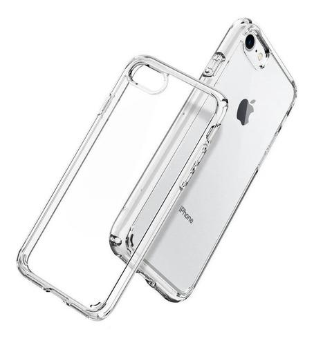 Carcasa Gel Silicona iPhone 7 / 7 Plus / 8 / 8 Plus