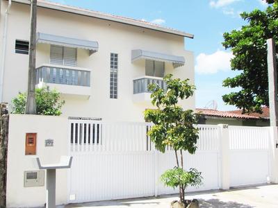 Sobrado Lado Linha Com 6 Suítes Para Locação Comercial Ou Definitiva, 250 M² Por R$ 2.500/mês - Jardim Casablanca - Peruíbe/sp - So0958