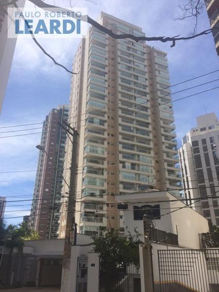 Apartamento Anália Franco - São Paulo - Ref: 575435