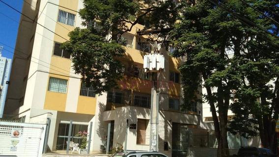 Apartamento 3 Quartos Com 67m² No Setor Bela Vista - Ap0076