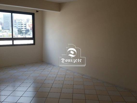 Apartamento À Venda, 50 M² Por R$ 310.000,01 - Jardim - Santo André/sp - Ap12548