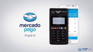 Máquina De Cartão Point Mini Do Mercado Pago $50,00 Desconto