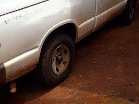 Chevrolet S10 2.5 Std 4x4 2p 2000