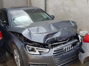 Audi A4 2.0 Tfsi Dado De Baja!!!