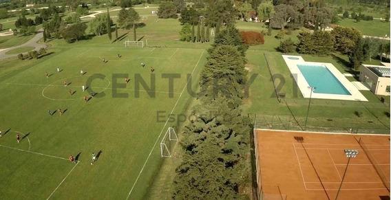 Lote En Venta, Calle 148, Country Lomas De City Bell,