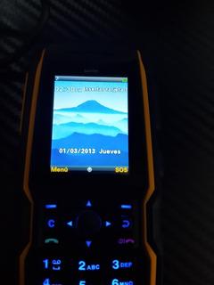 Teléfono Sonim Xp 1520 Uso Rudo