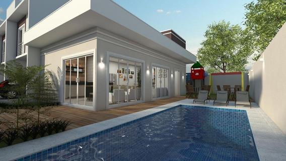 Casa Em Fazenda Santa Cândida, Campinas/sp De 99m² 3 Quartos À Venda Por R$ 645.000,00 - Ca287873