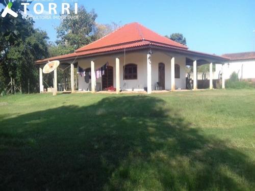 Chácara À Venda No Bairro Cercado Em Araçoiaba Da Serra - Ch00341 - 69220414