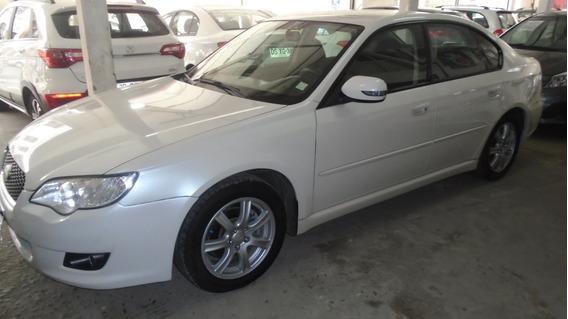 Subaru Legacy 2009 Consulta Por Financiamiento