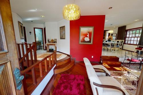 Imagem 1 de 15 de Casa À Venda No Dona Clara - Código 272455 - 272455