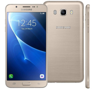 Samsung Galaxy J5 Metal 2016 16gb Tela 5.2 4g - Semi Novo